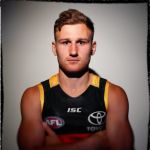Adelaide Crows, Rory Laird
