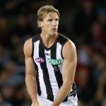Collingwood, Lachlan Keeffe