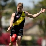 Josh Caddy, Richmond