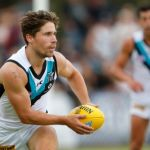 Port Adelaide, Steven Summerton