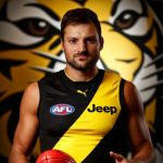 Richmond, Toby Nankervis