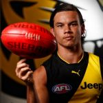 Daniel Rioli, Richmond