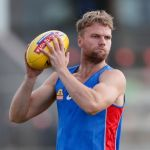 Jake Stringer, Western Bulldogs