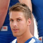 Andrew Swallow, North Melbourne