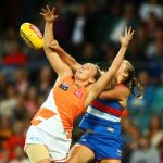 GWS Giants, Phoebe McWilliams