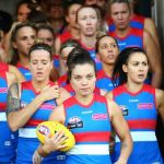 Ellie Blackburn, Western Bulldogs