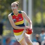 Adelaide Crows, Sarah Allan