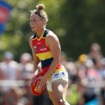 Adelaide Crows, Dayna Cox