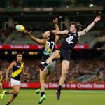 Carlton, Lachie Plowman, Richmond, Sam Lloyd
