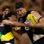 Carlton, Daniel Rioli, Richmond, Sam Rowe