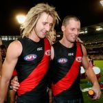 Dyson Heppell, Essendon, James Kelly