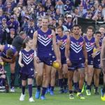 Fremantle, Nathan Fyfe