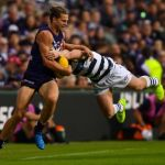 Fremantle, Geelong, Nathan Fyfe, Patrick Dangerfield