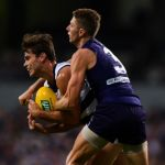 Fremantle, Geelong, Tom Hawkins, Zac Dawson