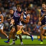 David Mundy, Fremantle, Geelong, Tom Hawkins