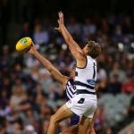 Aaron Sandilands, Fremantle, Geelong, Rhys Stanley