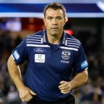 Chris Scott, Geelong Cats