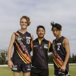 AFL 2017 Media - National Diversity Championships
