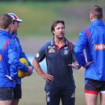 Jake Stringer, Luke Beveridge