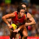 Jack Redden, Oliver Florent, Sydney Swans, West Coast Eagles