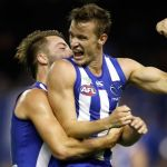 Kayne Turner, Luke McDonald, North Melbourne