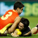 Carlton, Gold Coast Suns, Matt Rosa, Zac Fisher