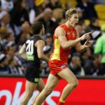 Gold Coast Suns, Tom Lynch