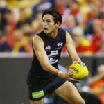 Carlton, Zac Fisher