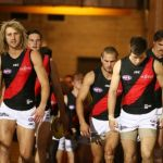 Dyson Heppell, Essendon