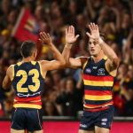 Adelaide Crows, Charlie Cameron, Taylor Walker