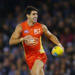 Gold Coast Suns, Michael Rischitelli