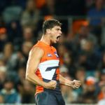 GWS Giants, Jonathon Patton
