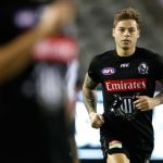 Collingwood, Jamie Elliott
