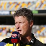 Damien Hardwick, Richmond Tigers