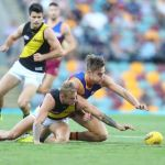 Brandon Ellis, Brisbane Lions, Josh Schache, Richmond