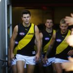 Richmond Tigers, Trent Cotchin