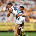 Cyril Rioli, Geelong Cats, Hawthorn, Mark Blicavs