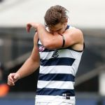 Geelong Cats, Tom Hawkins