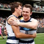 Andrew Mackie, Geelong Cats, Patrick Dangerfield