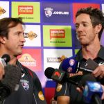 Luke Beveridge, Robert Murphy, Western Bulldogs