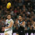 Carlton, Chad Wingard, Marc Murphy, Port Adelaide