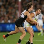 Carlton, Jared Polec, Kade Simpson, Port Adelaide