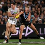 Carlton, Dan Houston, Jacob Weitering, Port Adelaide