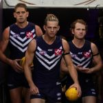 Aaron Sandilands, David Mundy, Fremantle, Nathan Fyfe
