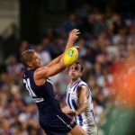 Aaron Sandilands, Fremantle, North Melbourne, Todd Goldstein
