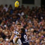 Bradley Hill, Fremantle, North Melbourne, Shaun Atley