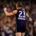 Cam McCarthy, Fremantle