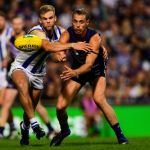 Ed Vickers-Willis, Fremantle, North Melbourne, Tom Sheridan
