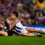 Ed Langdon, Fremantle, Marley Williams, North Melbourne