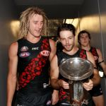 Dyson Heppell, Essendon, Travis Colyer